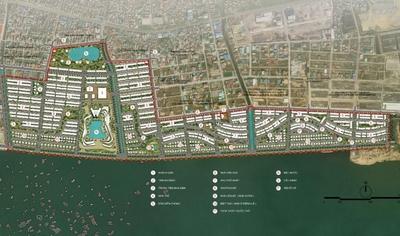 Đất Green Dragon City 136m²- Tân Cảng Phồn Vinh