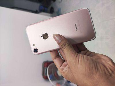 iPhone 7 Vàng hồng bao quốc tế bao zin