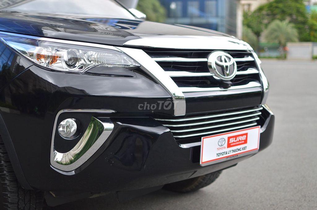 0907293766 - Toyota Fortuner 2018 Tự động