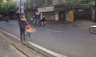 Nhà đẹp mặt phố Lương Khánh thiện-Kinh doanh tốt.