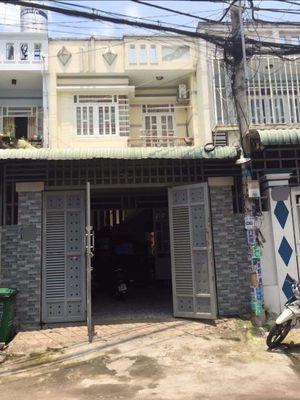 Kẹt vốn KD cần bán lại nhà 60m2 ở Lê Văn Chí, TĐ