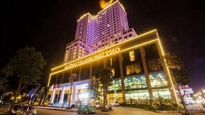 Cần bán căn hộ Mường Thanh phú thọ 87,5m2 3PN