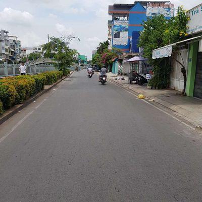 🏡 Bán Nhà 3.2m x 14m, 3.5T, MT Bến Phú Lâm F9.Q6