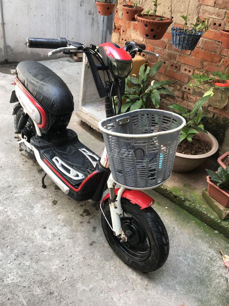0933531991 - Xe đạp điện