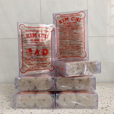 Bánh phồng tôm Kim Chi (Bà Năm Tấn)