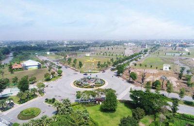 Đất Five Star Eco City 100m²