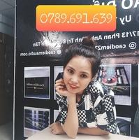 Cô chủ Âm Thanh Sài Gòn