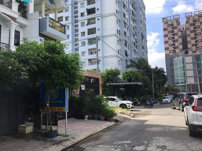 Bán lô đất CỰC ĐẸP, 39 Cây Keo, Tam Phú, DT 58m2