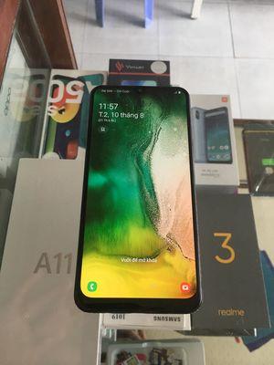 Samsung galaxy M30 Ram4/64gb Bh 9 Hãng Dài