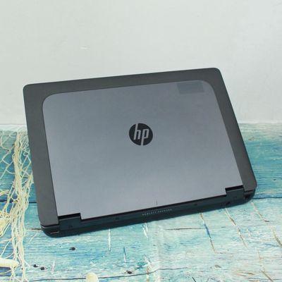 HP ZBOOK 15G2. I7 4800MQ, 8G, VGA K2100,15.6IN IPS