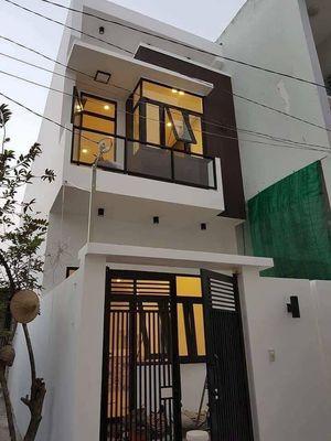 Cần bán nhà Trần Nhân Tôn Quận 10, 3,5x10m BTCT