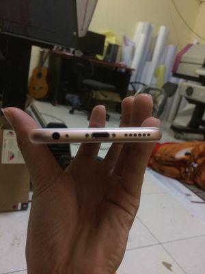 Cần bán iPhone 6s zin đẹp ios 11.4