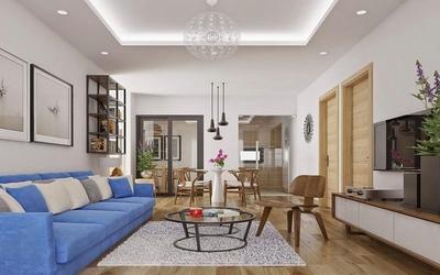 Chính chủ cho thuê căn hộ cao cấp Vinhomes park