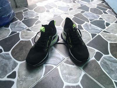 Giày bitis hunter x cũ size 41