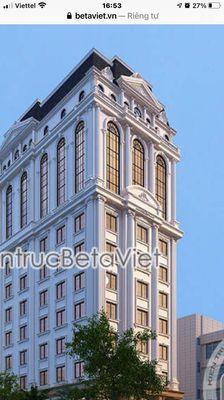 Bán khách sạn 12 tầng khu An Dương Vương, giá 21 t