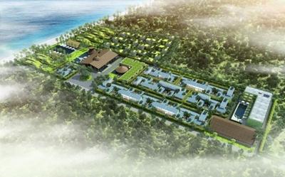 Shophouse Naman Residences 200m² chỉ từ 21 tỷ