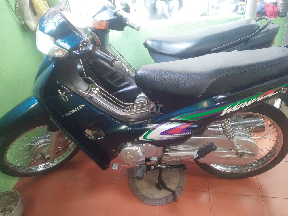 Honda Wave aphal