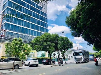 Bán nhà mặt tiền đường Phan Trung (5 cũ)