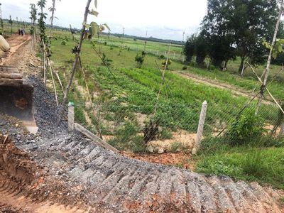 Chính chủ 500m2 SHR Đường Nguyễn Thị Rành- Củ Chi
