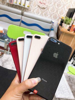 Apple iPhone 8 plus 64G - Bán Trả Góp