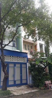 Nhà bán KDC An Phú Hưng, P. Tân Phong, Quận 7