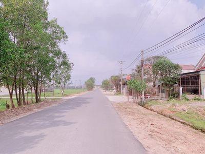 Đất trục đường chính Kỳ Thư nối ngac ba Bích Châu