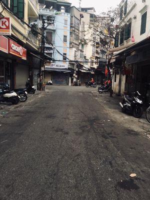 Bán Gấp 300m Đất Hồ Xuân Hương, Hai Bà Trưng
