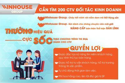 Tuyển CTV Bán Dự Án Tại Tân An Long An