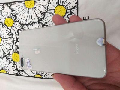 Apple iPhone 8 plus Trắng 256 GB