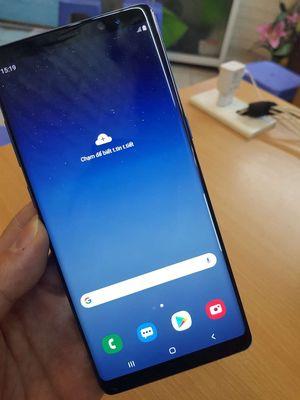 Samsung Galaxy Note 8 Xanh dương 256 GB cực đẹp