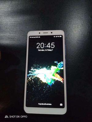 Dư 1cây Xiaomi redmi 6a ram 2g rom 16g