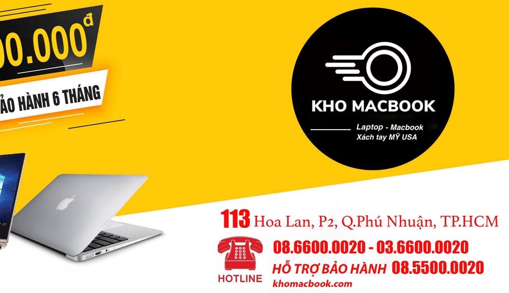 Laptop KhoMacbook