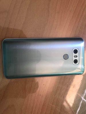 LG G6 think Q