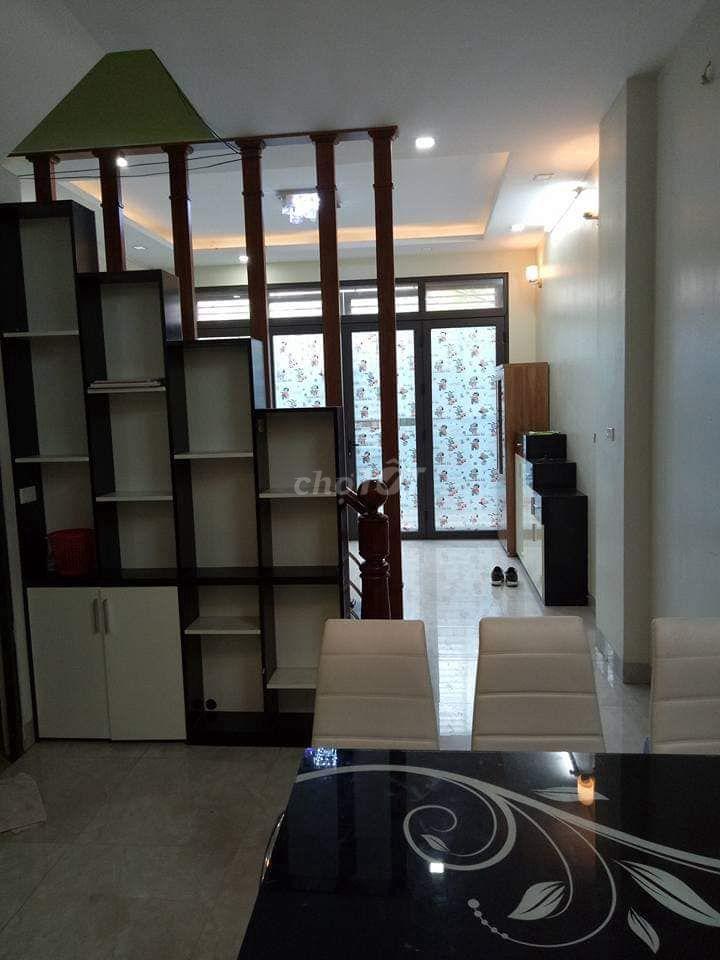 0918963388 - Nhà đẹp phân lô phố Trần Văn Lai, Nam Từ Liêm, ngõ