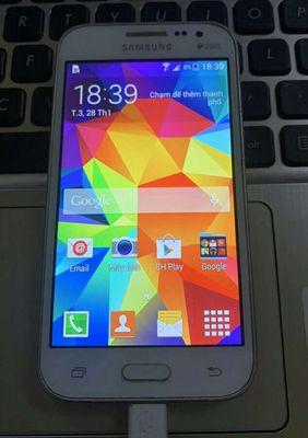 Samsung Galaxy Core Prime Trắng 8 GB