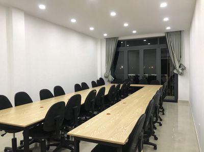 Chính Chủ Cho Thuê Văn Phòng Cityland 50m2 Giá 5tr