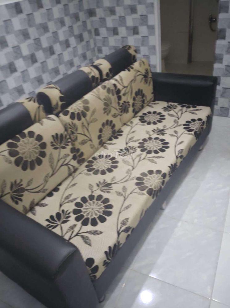 Dư bán gấp sofa nhanh gọn cho sinh viên