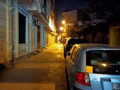 Hiếm - lô đất thoáng 2 mặt ngõ ô tô đỗ cửa phố Xốm