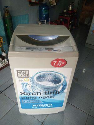 Máy giặt Hitachi 7kg