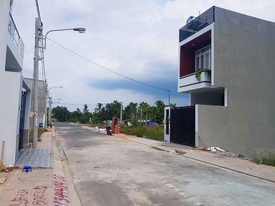 Cần bán nhanh đất 120m2 Long Phước, quận 9 giá 3t1