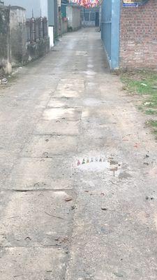Cần bán lô đất cạnh THPT Vân Nội 40m2