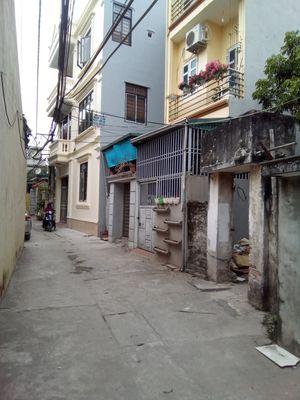 54m2 đất Nội Am Liên Ninh, ô tô vào nhà