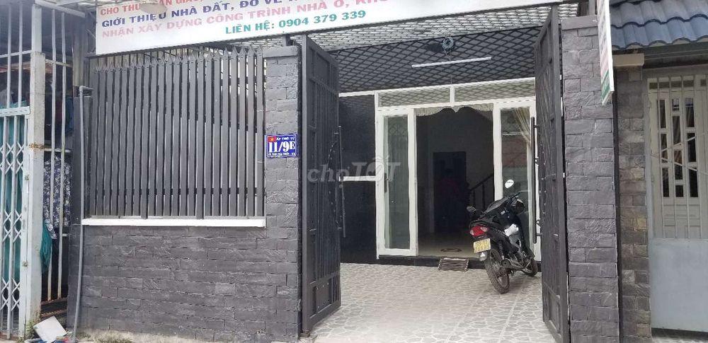 Bán nhà hóc môn  DT 5*17m Trịnh Thị Miếng
