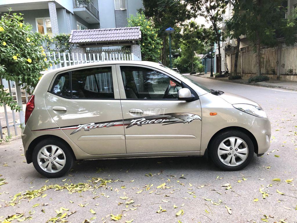 0943852229 - Hyundai Grand i10 2012 Tự động 1.2 nhập khẩu
