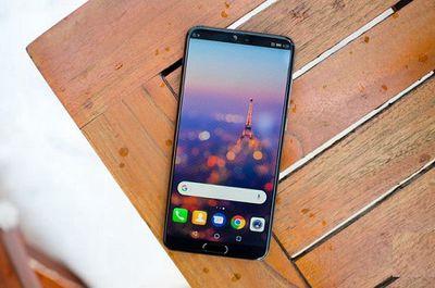 Bán Huawei P20 Pro đen 2 sim Qte Zin đét