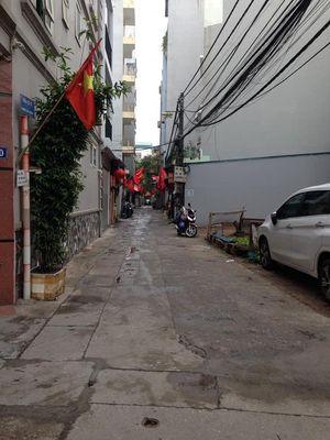 Bán đất Kim Giang hơn 50tr/1m. Giá chỉ hơn 2 tỷ