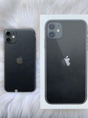 Apple Iphone 11 Màu Đen Hàng Xách tay BH Zin