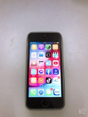 iphone 5se 32gb màu đen