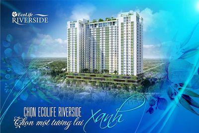 Chung cư chuẩn xanh Thành phố Qui Nhơn 68m² 2PN