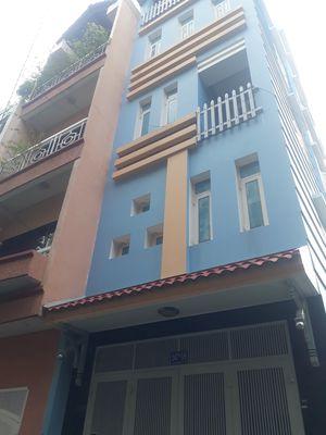 Nhà Thật 100% Căn Góc 2 MT Đặng Văn Ngữ,PN